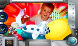 Free Kids Photo Frames screenshot 3/6