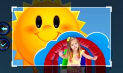 Free Kids Photo Frames screenshot 5/6