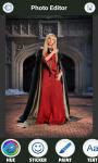 Medieval Women Dress Montage screenshot 3/6
