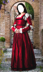Medieval Women Dress Montage screenshot 5/6