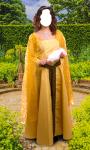 Medieval Women Dress Montage screenshot 6/6