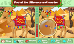 Animal Spot The Differences screenshot 5/5
