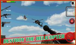 Island Commando Sniper Shooter screenshot 3/3