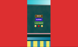 Little Monsters Game screenshot 1/4
