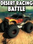 Desert Racing Battle Free screenshot 1/3