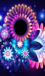 Flower photo frame pic screenshot 2/4