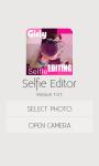 BeautyPlus: Selfie Editor screenshot 1/6