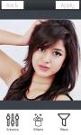BeautyPlus: Selfie Editor screenshot 2/6