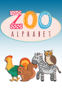 Funny Alphabet Zoo screenshot 1/6