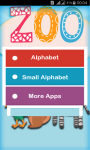 Funny Alphabet Zoo screenshot 2/6