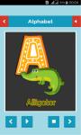 Funny Alphabet Zoo screenshot 3/6