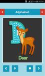 Funny Alphabet Zoo screenshot 4/6