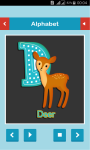 Funny Alphabet Zoo screenshot 5/6