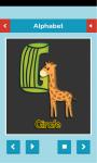 Funny Alphabet Zoo screenshot 6/6