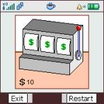 Jackpot screenshot 1/1