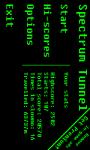 Spectrum Tunnel screenshot 4/6