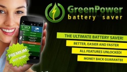 GreenPower Premium Gold screenshot 1/6