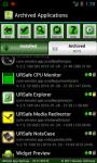 URSafe App Backup/Restore Free screenshot 3/5