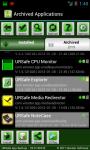 URSafe App Backup/Restore Free screenshot 4/5