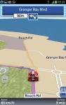 Telmap Navigator – Sat Nav GPS screenshot 1/6
