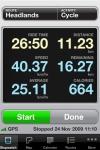 Cyclemeter GPS Cycling Computer for Road & Mountain Biking screenshot 1/1