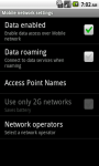 QSC Mobile Networks for Android 4_1 and Newer screenshot 3/3