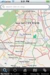 New Delhi Map screenshot 1/1