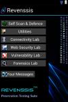 Revenssis Pentesting Suite screenshot 1/6
