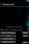 Revenssis Pentesting Suite screenshot 3/6