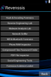 Revenssis Pentesting Suite screenshot 6/6