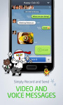 LINE Calls Messages screenshot 3/4