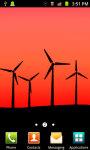 Windmills Live Wallpaper screenshot 1/3