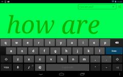 TypeShake screenshot 1/5