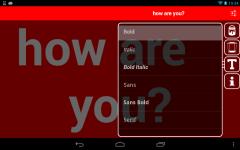 TypeShake screenshot 5/5