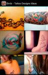 Tattoo Designs Ideas screenshot 3/5