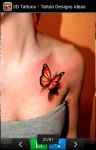 Tattoo Designs Ideas screenshot 5/5