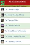 Ancient Theaters V1 screenshot 2/3