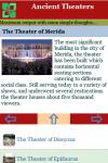 Ancient Theaters V1 screenshot 3/3
