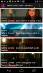 Selena Gomez Video Clip screenshot 1/6