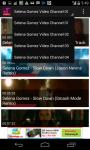 Selena Gomez Video Clip screenshot 2/6