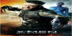 XMen Days Of Future Past 3D Live Wallpaper screenshot 3/6