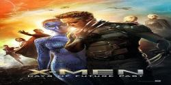 XMen Days Of Future Past 3D Live Wallpaper screenshot 4/6