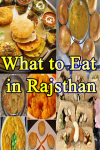 What to Eat in Rajsthan screenshot 1/3