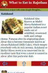 What to Eat in Rajsthan screenshot 3/3