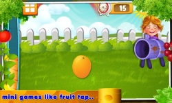 Kids Farm - Kids Game screenshot 1/5