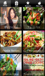 How to Cook Healthy Chinese Food Recipes and Menu screenshot 1/2