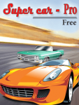 Super Car2  Pro-Free screenshot 2/3