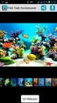 Fish Tank Screensaver screenshot 1/4