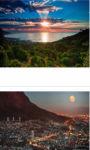 Cape Town South Africa Wallpaper HD screenshot 2/3