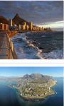 Cape Town South Africa Wallpaper HD screenshot 3/3